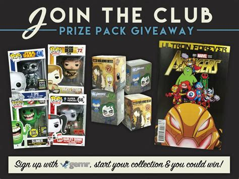 Sweepstakes Club - 17 best images about giveaways sweepstakes for nerds by nerds on pinterest the