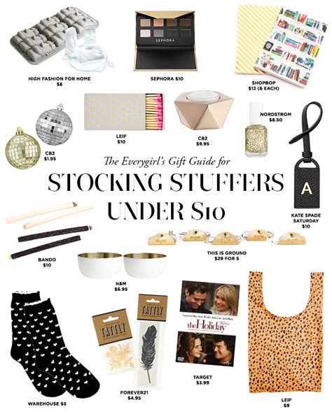 gift guide 2014 the everygirl s 2014 gift guide the everygirl