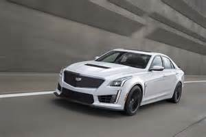 Cadillac Cts V Maintenance Costs 2017 Cadillac Cts V Review Ratings Specs Prices And