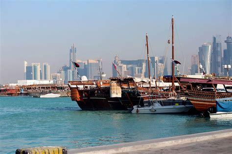 boat tour qatar doha qatar airways free doha city tour tily travels