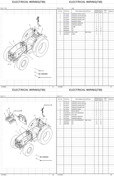 montana tractors wiring diagrams wiring diagrams new