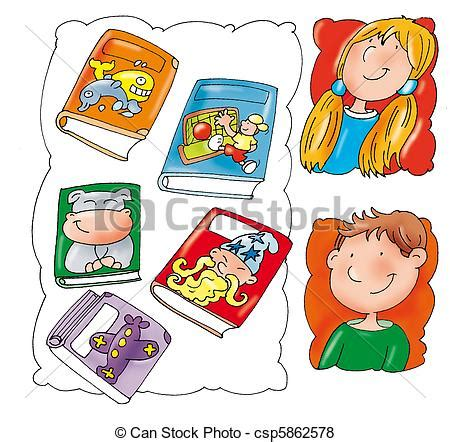 comic clipart stories clipart storybook pencil and in color stories