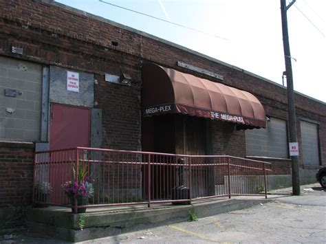 providence bathhouses and clubs guide