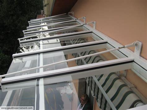 coperture leggere per tettoie pensiline a sbalzo coperture leggere gaudino