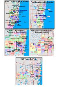Broward Zip Code Map by Broward County Zip Codes Images