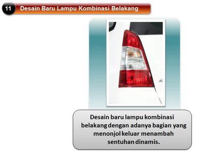 Spion Kap Mesin Mobil Toyota Kijang Innova 2019 Putih auto2000 bekasi exterior mobil toyota grand new kijang innova 2012