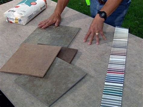 1 Inch Thick Slate Floor Hearth - how to tile a porch how tos diy