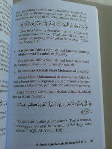 Takwa Jalan Sukses Abadi buku konsekuensi cinta kepada nabi muhammad