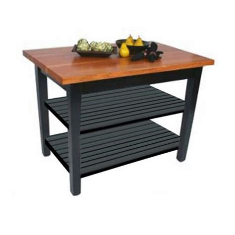 Kitchen Work Table With Shelves Boos Rn C4830 2s 48 Quot X 30 Quot Le Classique Table Etundra