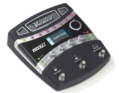best harmonizer pedal best vocal harmonizer pedals review 2017