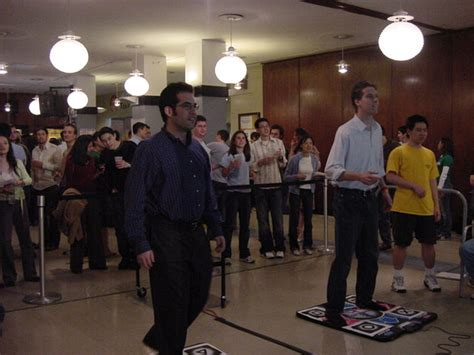 Columbia Mba Events by Gallery