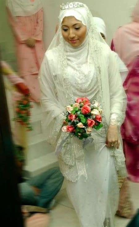 Husna Dress By Aiisha muslim wedding dress wedding dresses id 233 e