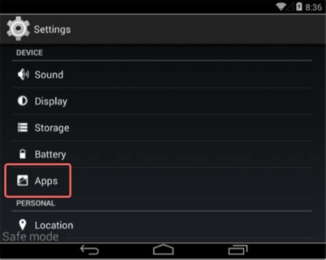 reset android virus how to permanently remove virus from android