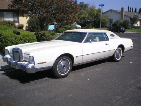 download car manuals pdf free 1987 lincoln continental mark vii instrument cluster 1973 lincoln continental pictures cargurus