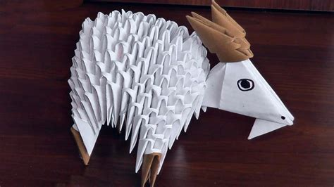3d origami rooster tutorial 17 best images about origami projects on pinterest paper