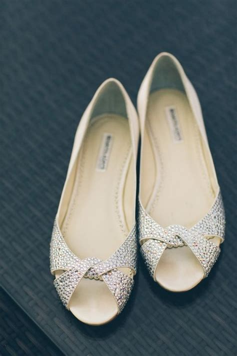 flat wedding shoes 20 adorable flat wedding shoes for 2018 page 2 of 2