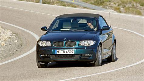 Motorr Der In Mobile De by Viel Spa 223 Wenig Sorgen Gebrauchtwagen Check Bmw 1er Welt