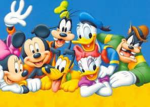 disney channel images disney characters wallpaper background photos 9613436