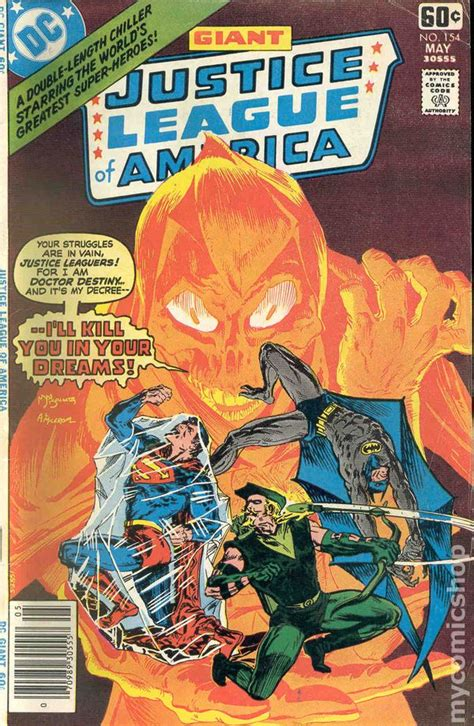 justice league of america b0741fzfvn justice league of america 1960 1st series comic books