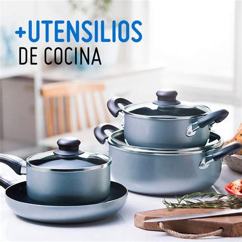 menaje cocina industrial utensilios para cocina industrial awesome utensilios para