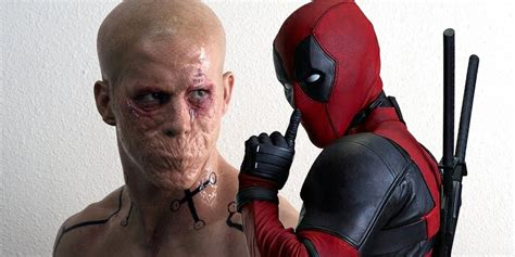 deadpool in wolverine how origins wolverine s deadpool could been great