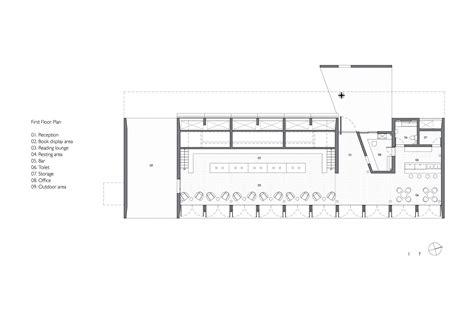 libreria curno gallery of seashore library vector architects 36