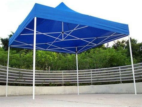 Tenda Gazebo Lipat sell folding tent one from indonesia by toko terpal matsugata cheap price