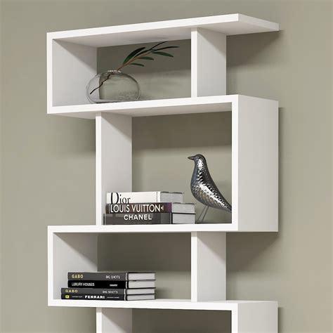 libreria verticale floyd libreria verticale a giorno design moderno 60 x 150 cm