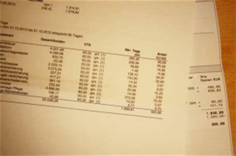 Nebenkostenabrechnung Wohnung by Frist F 252 R Nebenkostenabrechnung Fristen F 252 R Vermieter
