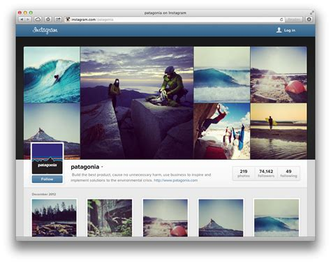 web design instagram social media shifts in 2013 google twitter instagram