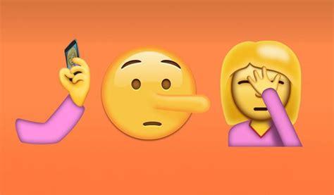 emoji hantu emoji facepalm dan selfie antara 72 emoji baru
