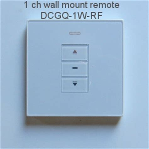Remote Wall L by Remote Window Openers 15 G Series Receiver