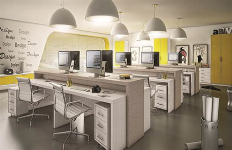 office design escrit 243 rios modernos e criativos senador - Escritorios Criativos