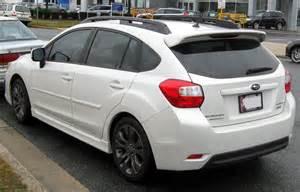 2012 Subaru Impreza Sport File 2012 Subaru Impreza Sport 02 29 2012 Rear Jpg