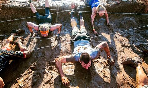 tough mudder plymouth wi tough mudder tri state and tough mudder half tri state in