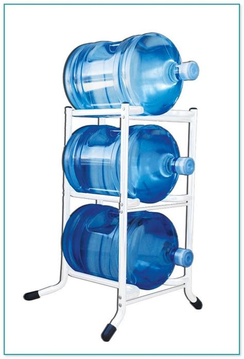 Water Dispenser Rack 5 gallon water bottle 5 gal water bottle battery powered
