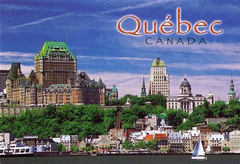 postcard exchange canada