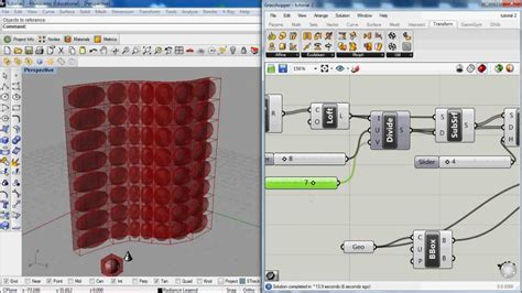 facade design pattern youtube tutorial grasshopper facade roof 1 youtube