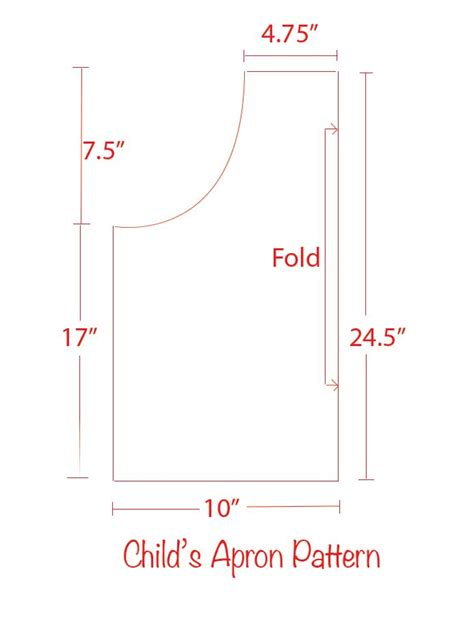 pattern for making an apron out of a man s shirt how to make a child s apron handmade for pip space for