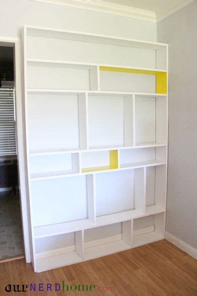 25 best ideas about diy bookcases on diy