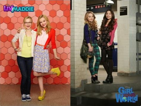 disney channel on quot whose closet would you