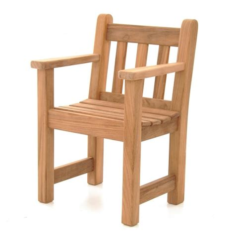 Arm Chair Wood Design Ideas تصميم كرسي خشب في الهواء الطلق 2015 Baitidesain