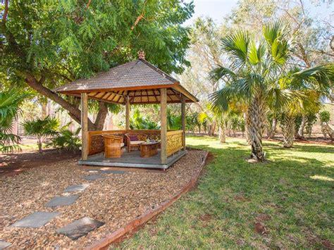 balinese backyard designs outdoor area ideas with pergola designs realestate com au