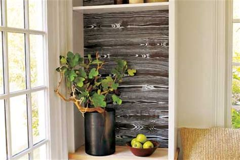 faux wood paint how to paint easy faux wood grain this house