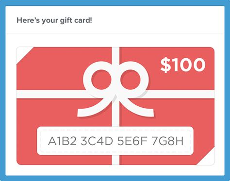 Can You Use New Look Gift Cards Online - introducing gift cards for shopify