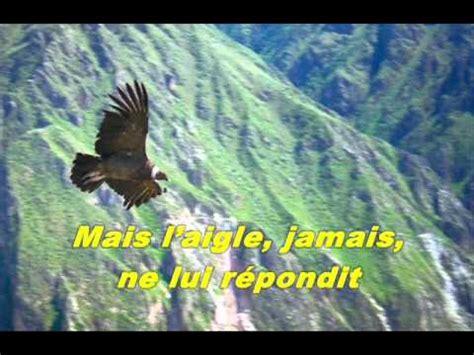 lafor 234 t sur le chemin des andes el condor pasa