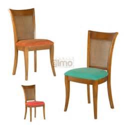 chaises salle 224 manger classique assise tissu et dossier