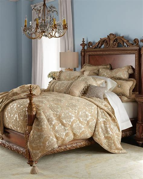 bellissimo bedroom furniture horchow french chateaus pinterest