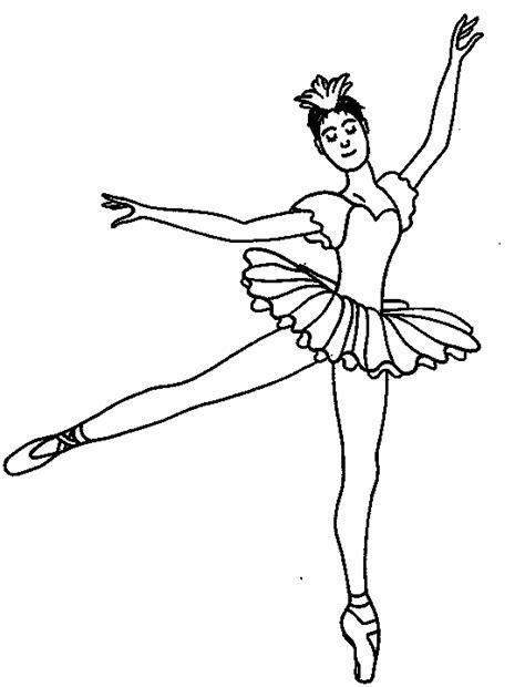 dibujos infantiles para colorear en online dibujos infantiles colorear para imprimir de bailarinas de