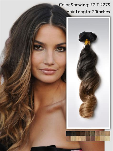 ombre hair extensions easy and best 10 dip dye ombre color hair ideas without